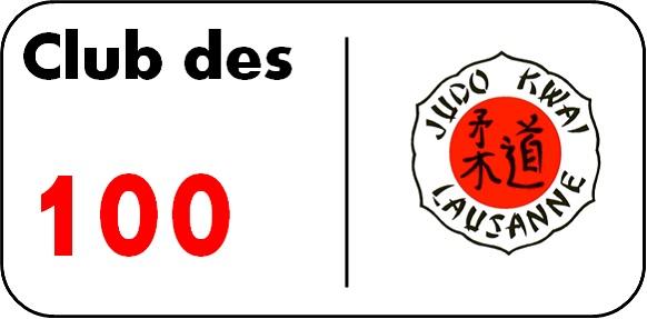 Rejoignez le Club des 100 !