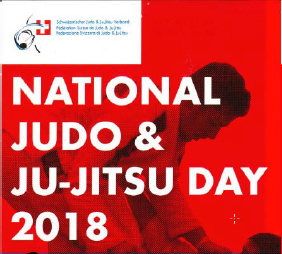 Journée nationale du Judo et Ju-Jitsu