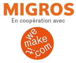 Opération Migros «Support your sport»