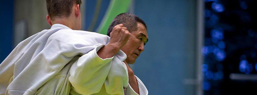 Training Basics with Hiroshi KATANISHI (Judo Festival 2021 / EJU)
