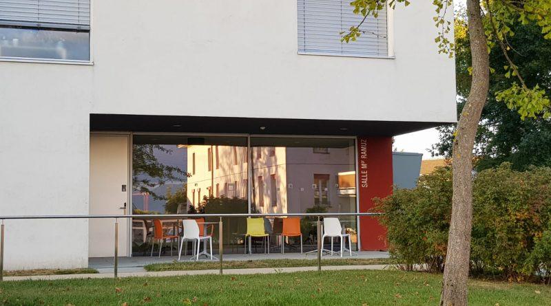 Initiation Judo au Mont/Lausanne