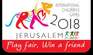 International Children Games 2018