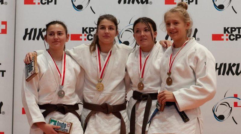 Championnats Suisses de Judo 2018