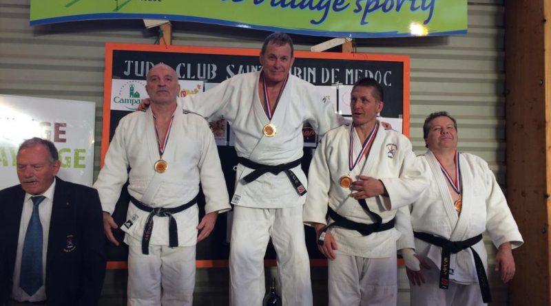 Championnats masters